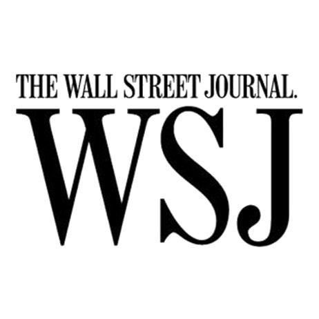 Wall Street Journal logo for the recent article about hospitality sales professionals transition into SaaS sales careers with the help of Aspireship SaaS sales trainings.