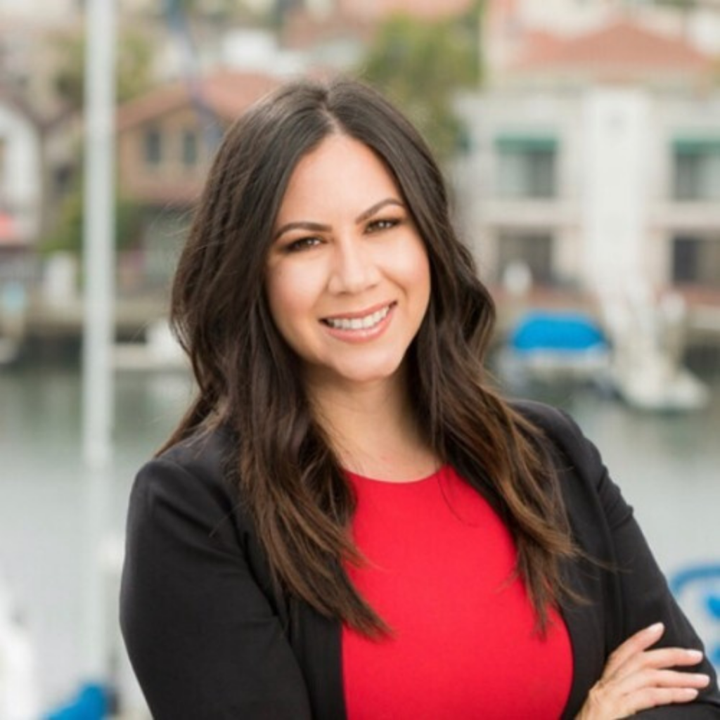 Jaclyn G., From Hospitality to SaaS Sales